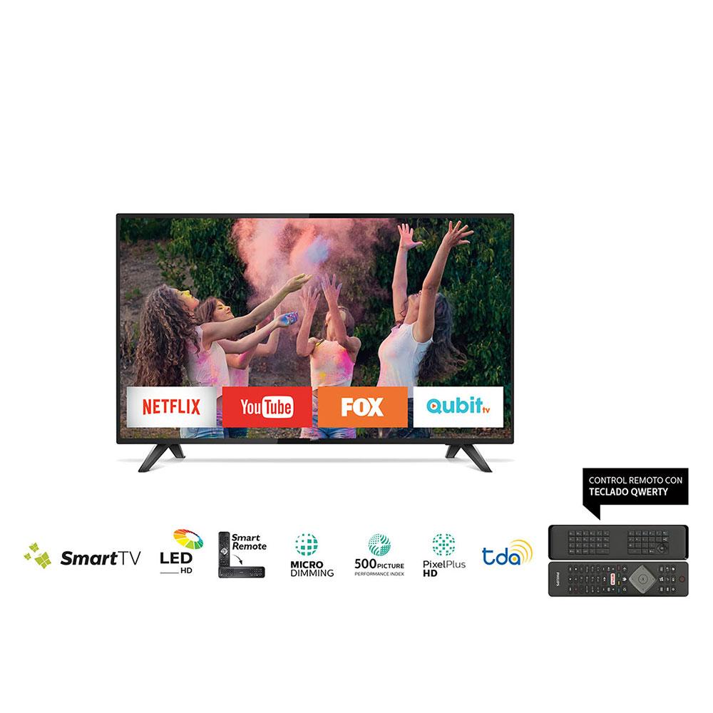 Smart Tv Philips 32 U0026quot   32phg5813-77
